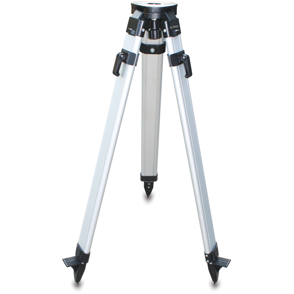 SitePro AC20 Medium Duty Contractors' Aluminum Tripod 01-AC20-B