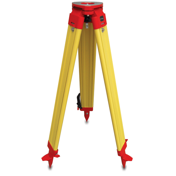 SitePro 01-WDW20-O Heavy Duty Wood Tripod