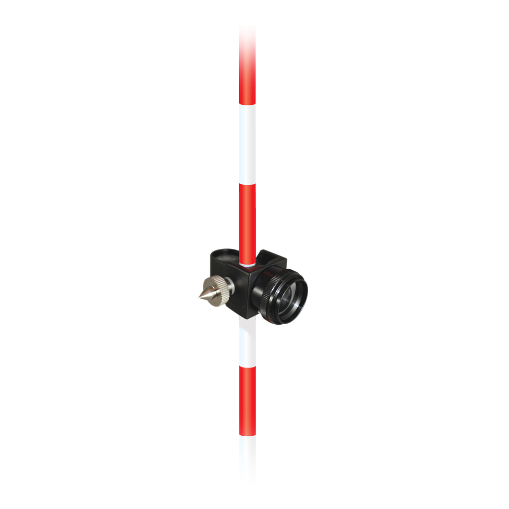 SITEPRO Compact & Portable Prism Pole System 03-1503