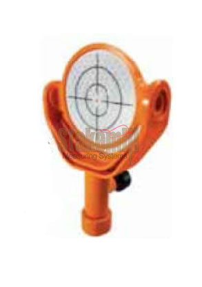 SitePro 60mm Tilting Reflector with Crosshairs