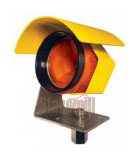 SitePro 62mm Fixed Eye Prism System