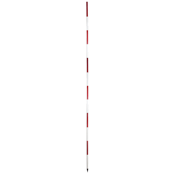 SitePro 12-ft (3.6m) Composite Range Pole