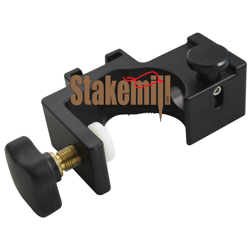 "SitePro Open Clamp Pole Bracket, with 0.15 x 0.92"" Slot 10-5198"