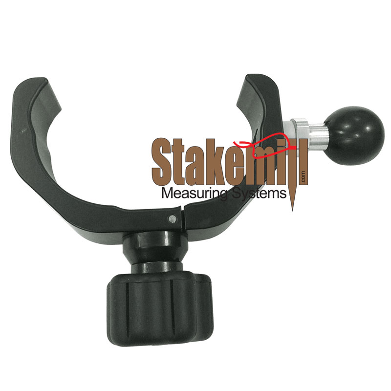 SitePro SureGrip Ball and Socket Cradle FC-100 Promark 3 MMCX