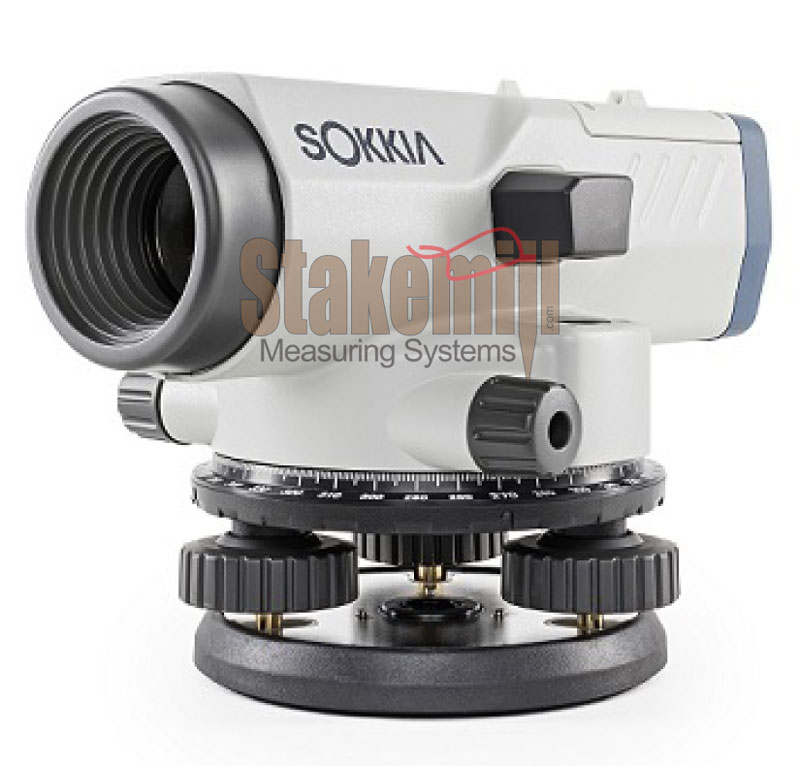 Sokkia B40A-25 Auto Level 24X
