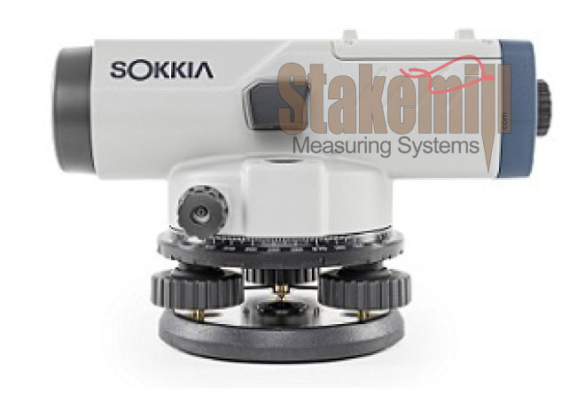 Sokkia B40A-25 Auto Level 24X New for 2017