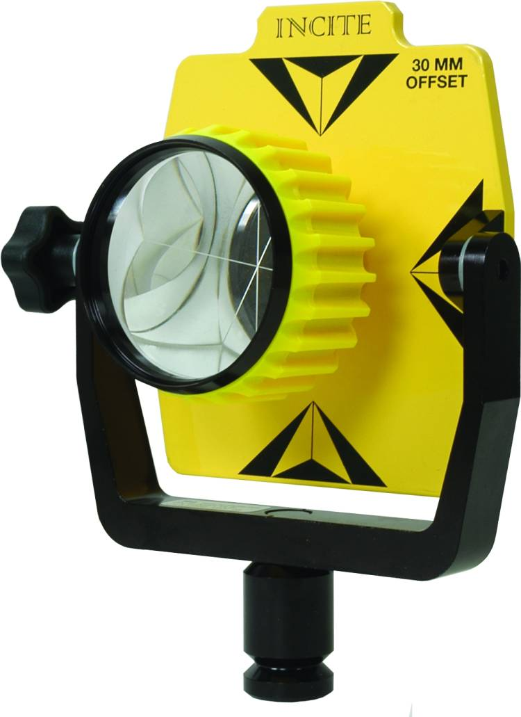 SECO Incite Universal Tilting Prism Assembly Yellow and Black