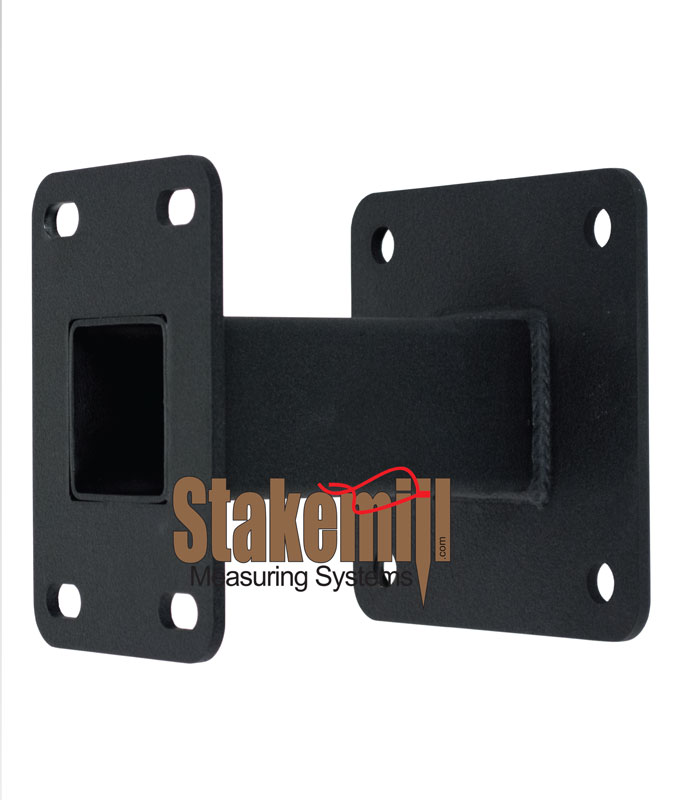 SECO Antenna Mast Wall Bracket Extension Mount