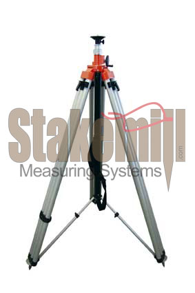 NEDO Jumbo Machine Control Elevating Tripod 13 Foot 210540-185