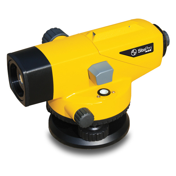 Site Pro 25-SK28X 28 Power Automatic Level
