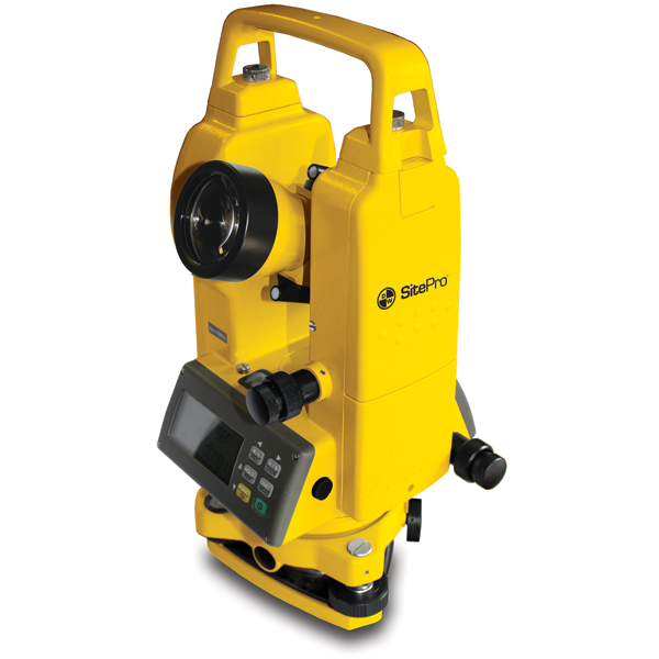 DT05-LS 5-Sec Digital Theodolite Optical