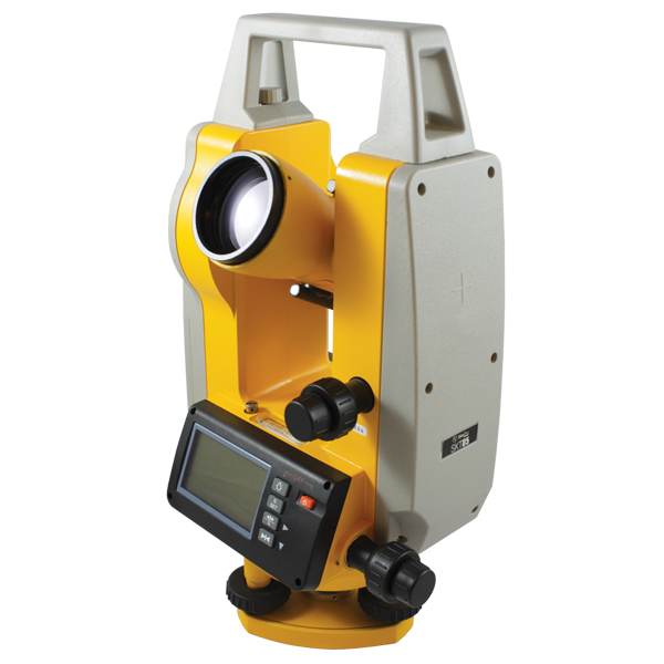SKT05 5-sec Digital Theodolite Optical Plummet