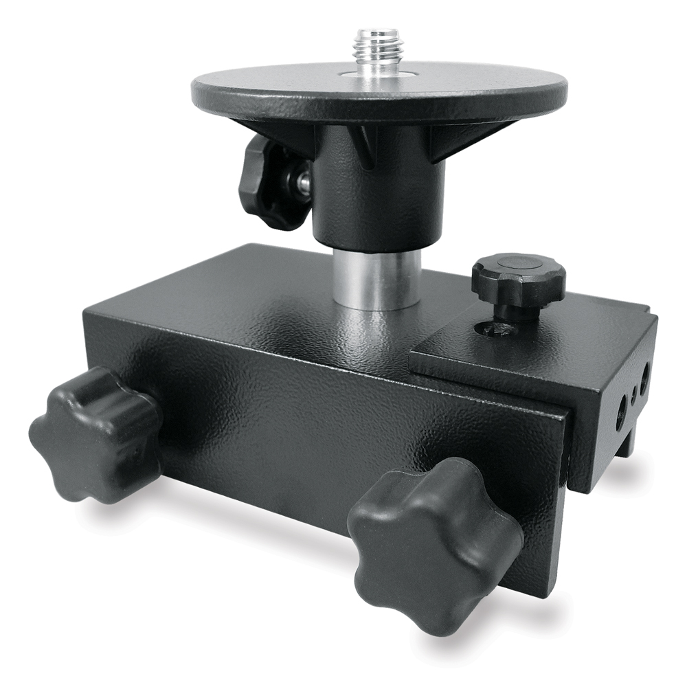SitePro Batter Board Clamp Mount for Rotary Lasers