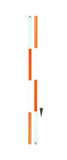 SECO Range Pole 8 Foot 5140-00-WOR
