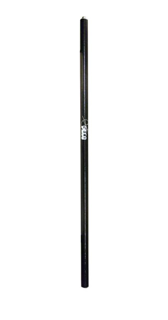 SECO 1 in Pole Rod Extension 1 Meter Carbon Fiber 5143-03