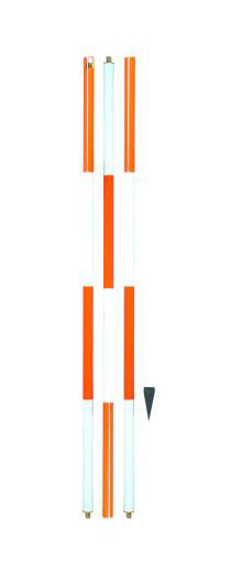 SECO Range Pole 12 Foot 5150-02 WOR Basics