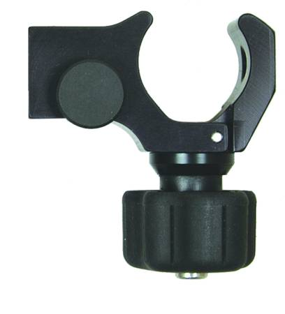SECO Claw Quick-Release Pole Clamp Plain 5200-150