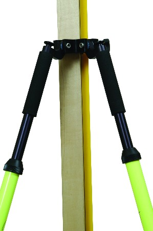 SECO Bipod for Bar Code Grade Rod 5217-21-FOR