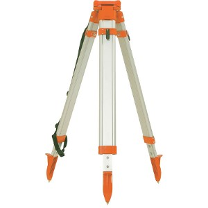 SECO Heavy-Duty, Quick Clamp, Aluminum Tripod 5301-21-ORG