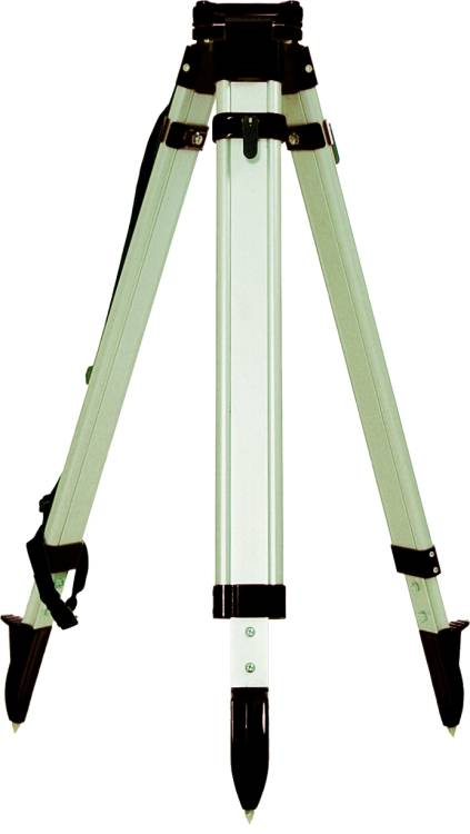 SECO Heavy-Duty, Quick Clamp, Aluminum Tripod 5301-21-BLK