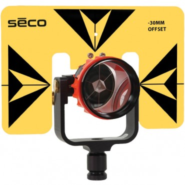 SECO 62 mm Premier Strobe Prism Assembly 6402-03