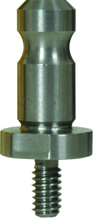 SECO Swiss-Style Quick-Release Adapter with 1/4 x 20 Threads