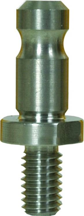 SECO Swiss-Style Quick-Release Adapter with 3/8 x 16 Threads