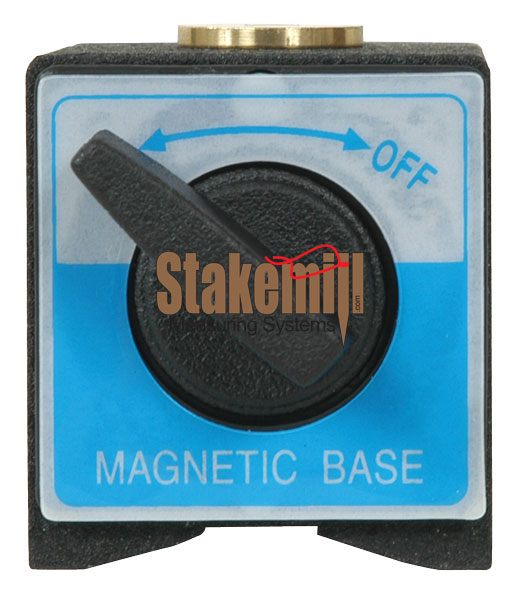 SECO Scanner Target Sphere Magnetic V Mount for 6703-013