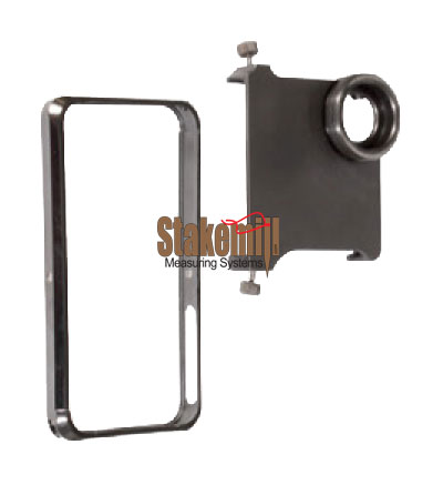 iPhone/TruPulse Stow-Away & Eyepiece Mount
