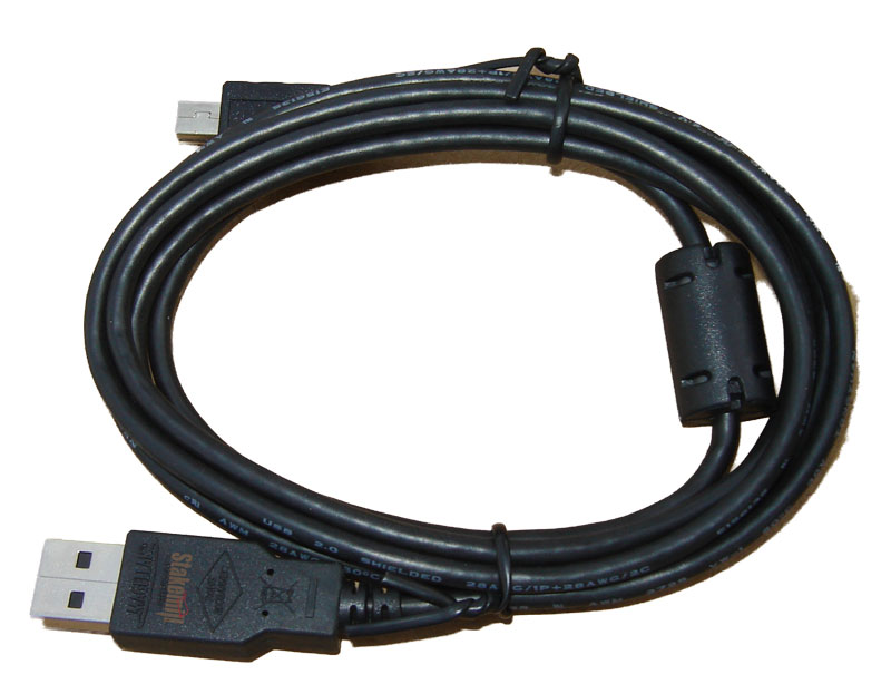 Spectra Precision MobileMapper 20 MM10 USB Cable