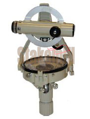 Sokkia Surveying Compass with 0-360 8026-35