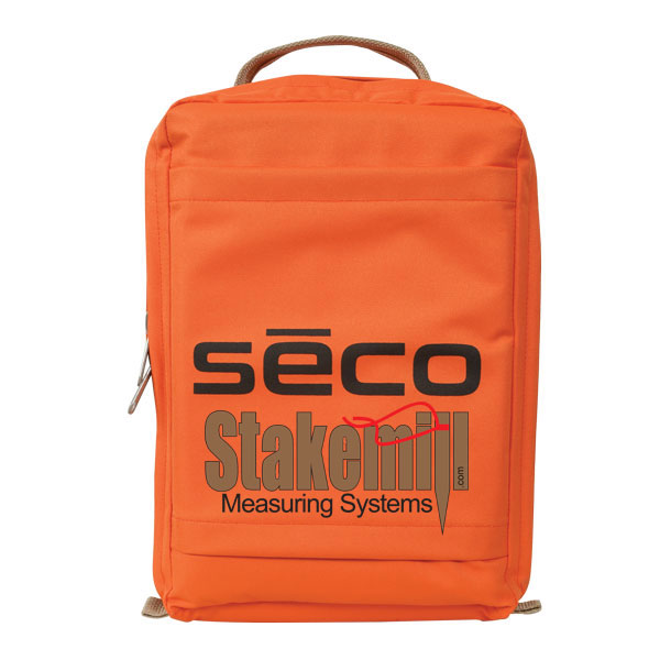 SECO 100mm Laser Scanner Sphere Soft Carry Case 8082-01-ORG