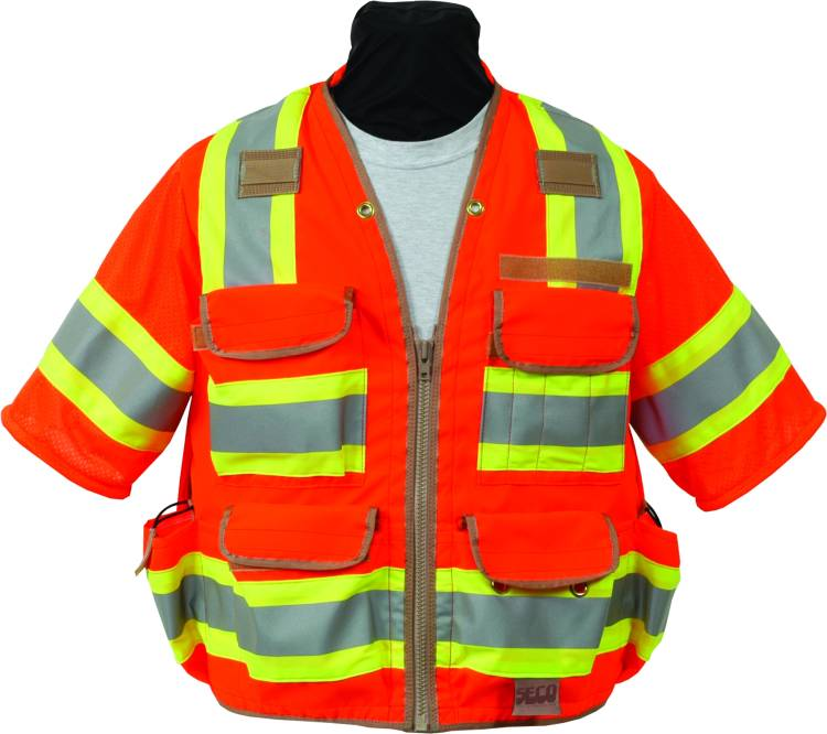 Safety Items & Vests