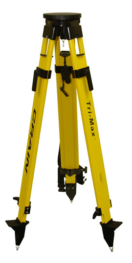 Crain Tri-Max Tall Quick/Dual Clamp Tripod TRIMAX 90560