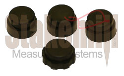 Crain CR Rod Button Set 91505