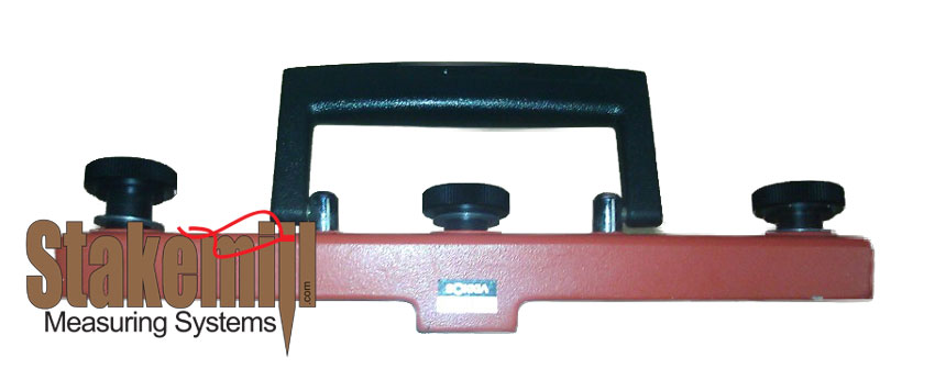 SOKKIA AP43 Triple Prism Holder 7260-46 - Click Image to Close