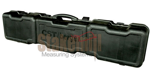 Tricase Carrying Case for Self Leveling Rotary Lasers