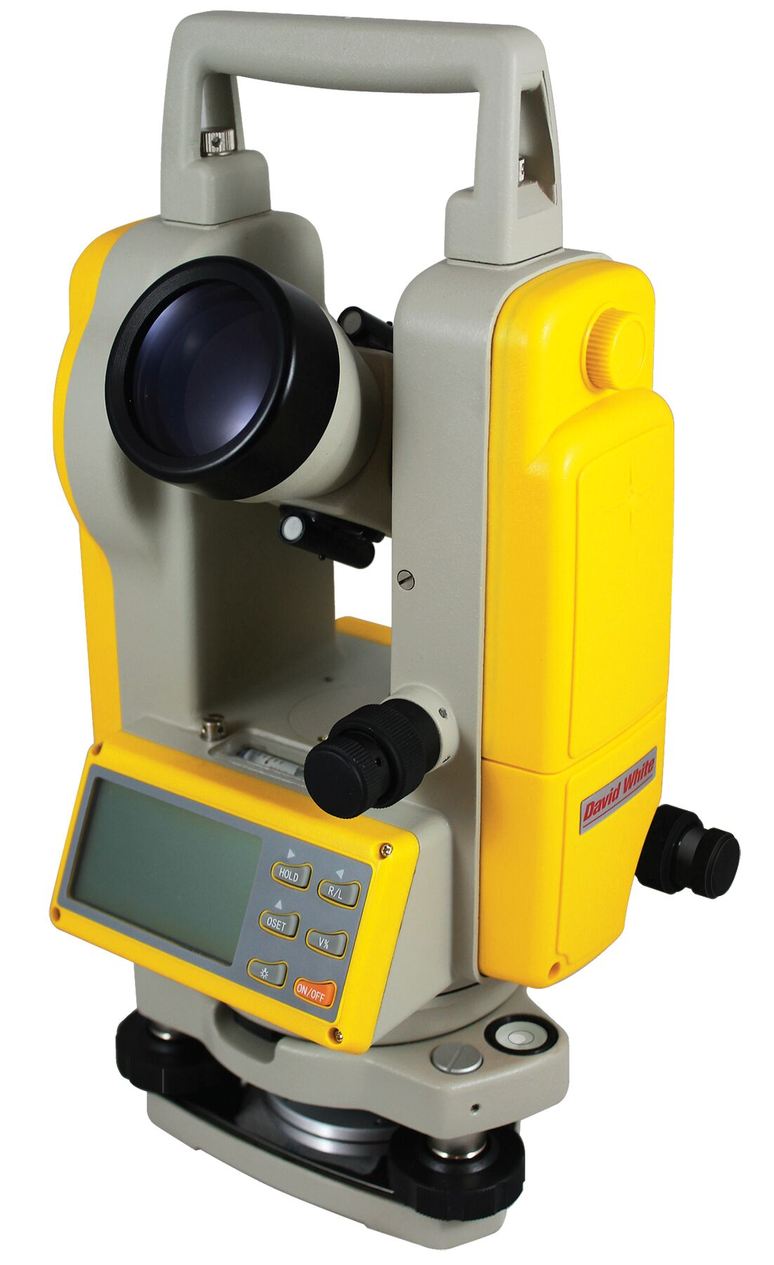 DT8-05P 5-Sec Digital Theodolite Optical Plummet