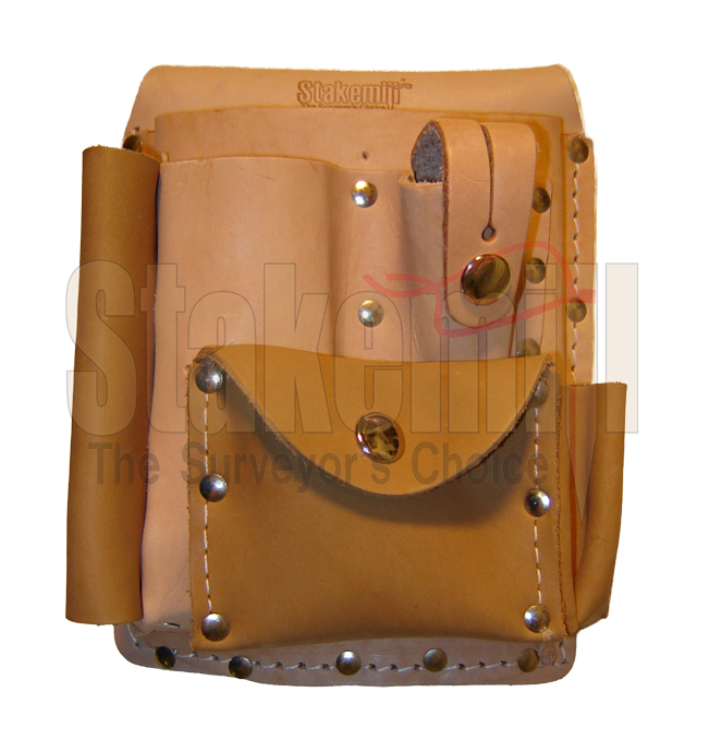 Surveyors 7 Pocket Tool Pouch 966