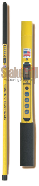 Subsurface Instruments Magnetic Locator ML-3LY (Long)