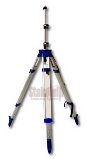 Pac Crest Alum Telescoping Antenna Tripod Kit