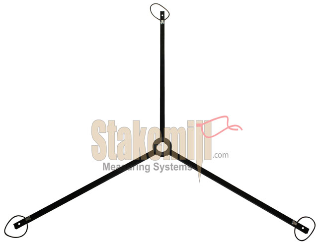 SitePro 01-TFG2 Tripod Floor Guide - Large