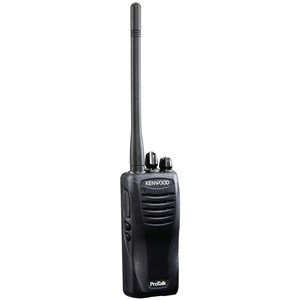 KENWOOD Protalk 2400V4P 2 Way VHF 4 Channel Radio
