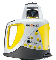 GEOMAX Lasers