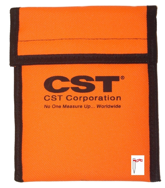 CST Mini Case with Belt Loop for Runts, Mini Prisms 61-2545