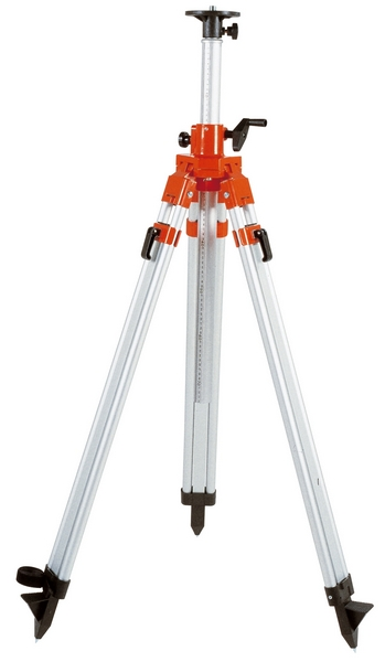 NEDO Medium-Duty Elevating Tripod 210612-185