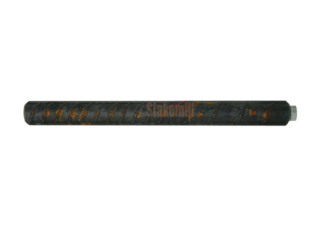 SECO Rebar Bolt with Female 3/8 x 16 Threads
