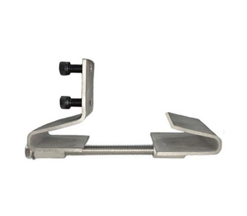 OMNI Single Sided Rail Clip Assembly