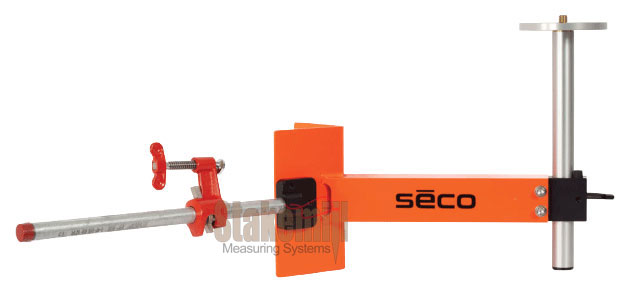 SECO Heavy Duty Instrument Column Clamp