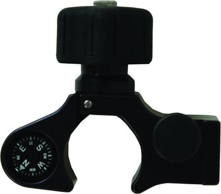 SECO Claw Quick-Release Pole Clamp Compass 5200-154
